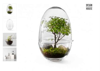 Oeufs en verre - Design House Stockholm