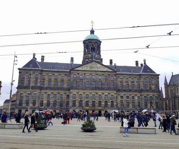 AmsterdamPlaceDam