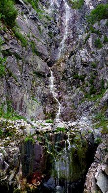 FjordSaguenayCascade